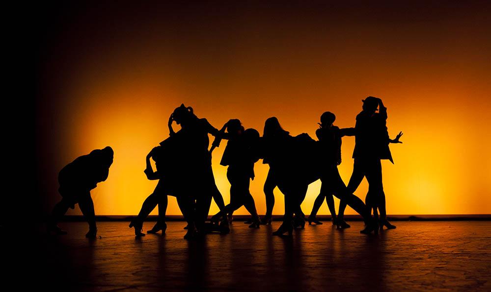 14º Aniversario Estudio de Danza Alicia y Pilar