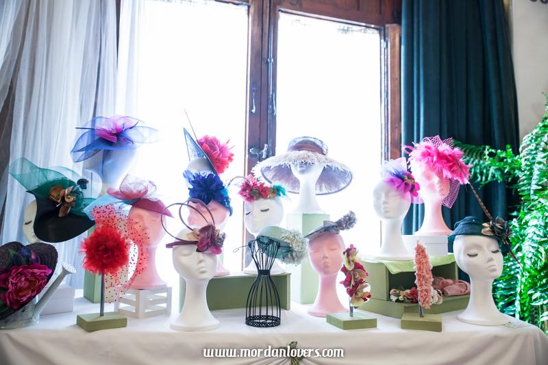 Certamen bodas en Hotel Boutique Palacio de Tudemir en Orihuela