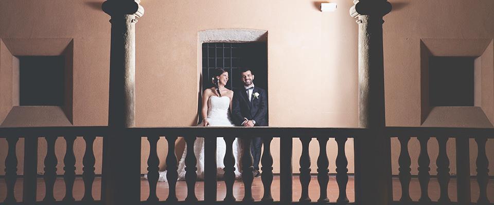 Fotógrafos de boda en Almansa Cristina y Jorge.