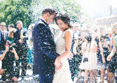 Fotógrafos boda Albacete. Mariluz & Carlos. Vídeo y foto