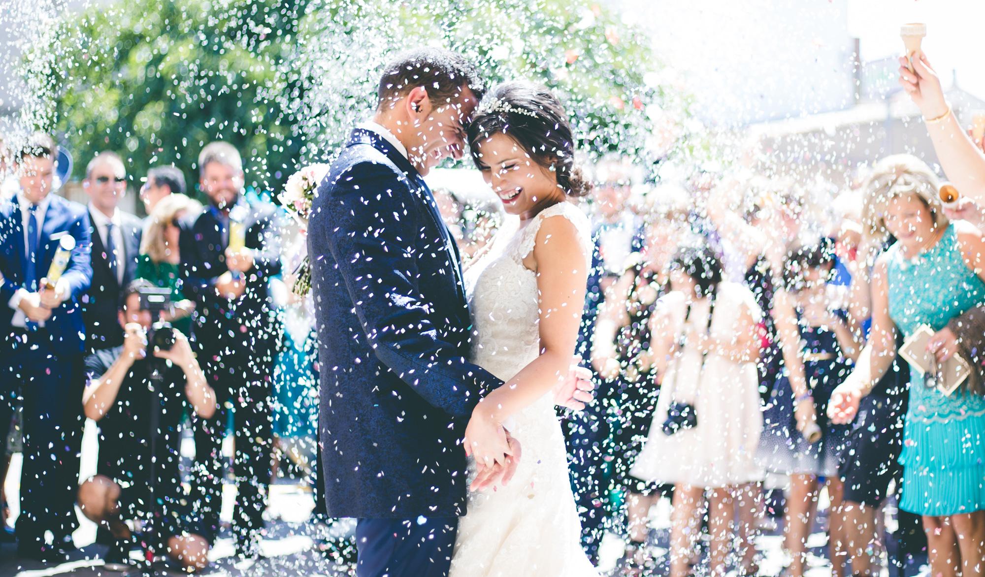 foto de boda en Albacete