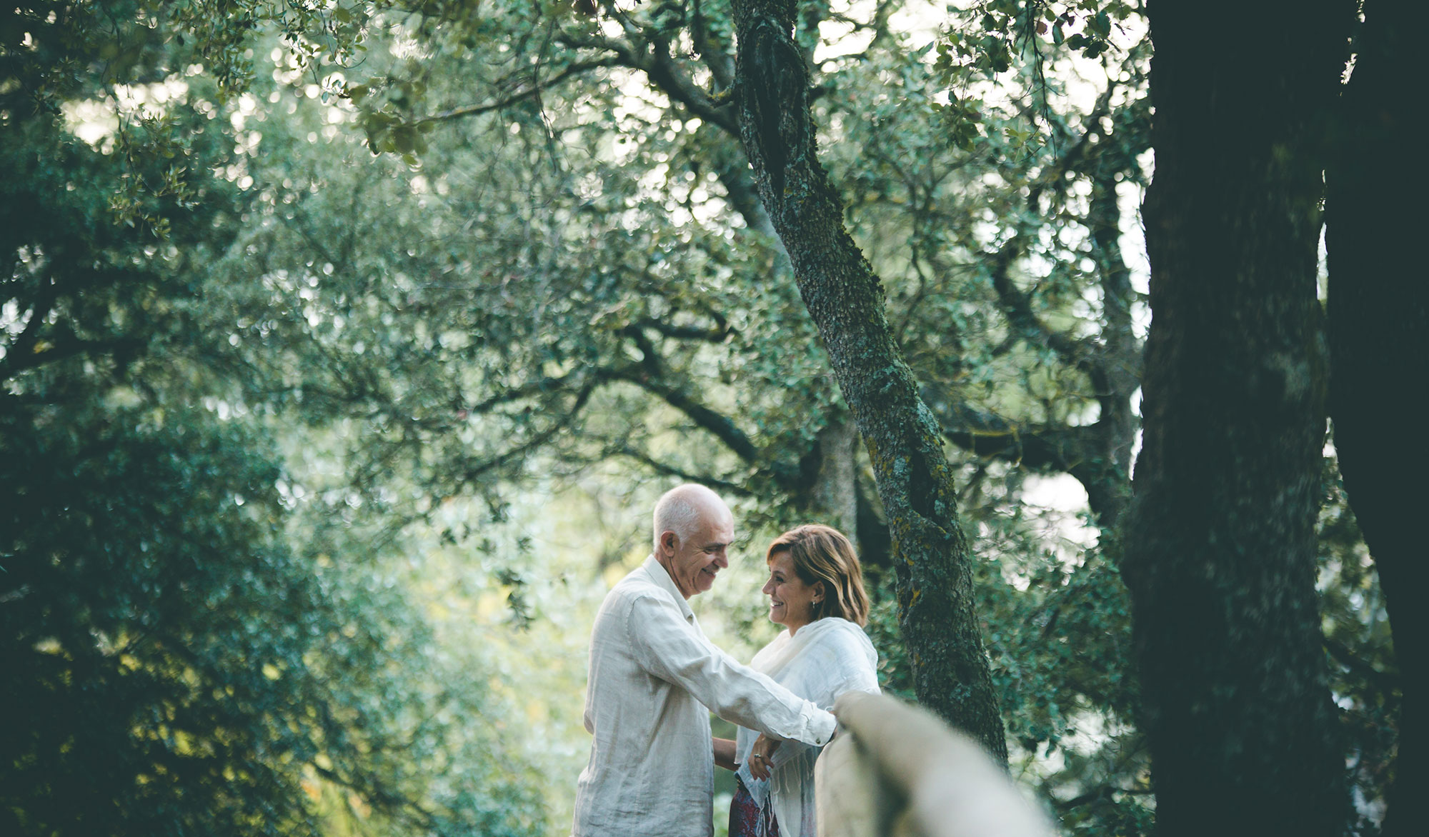 fotos bodas plata