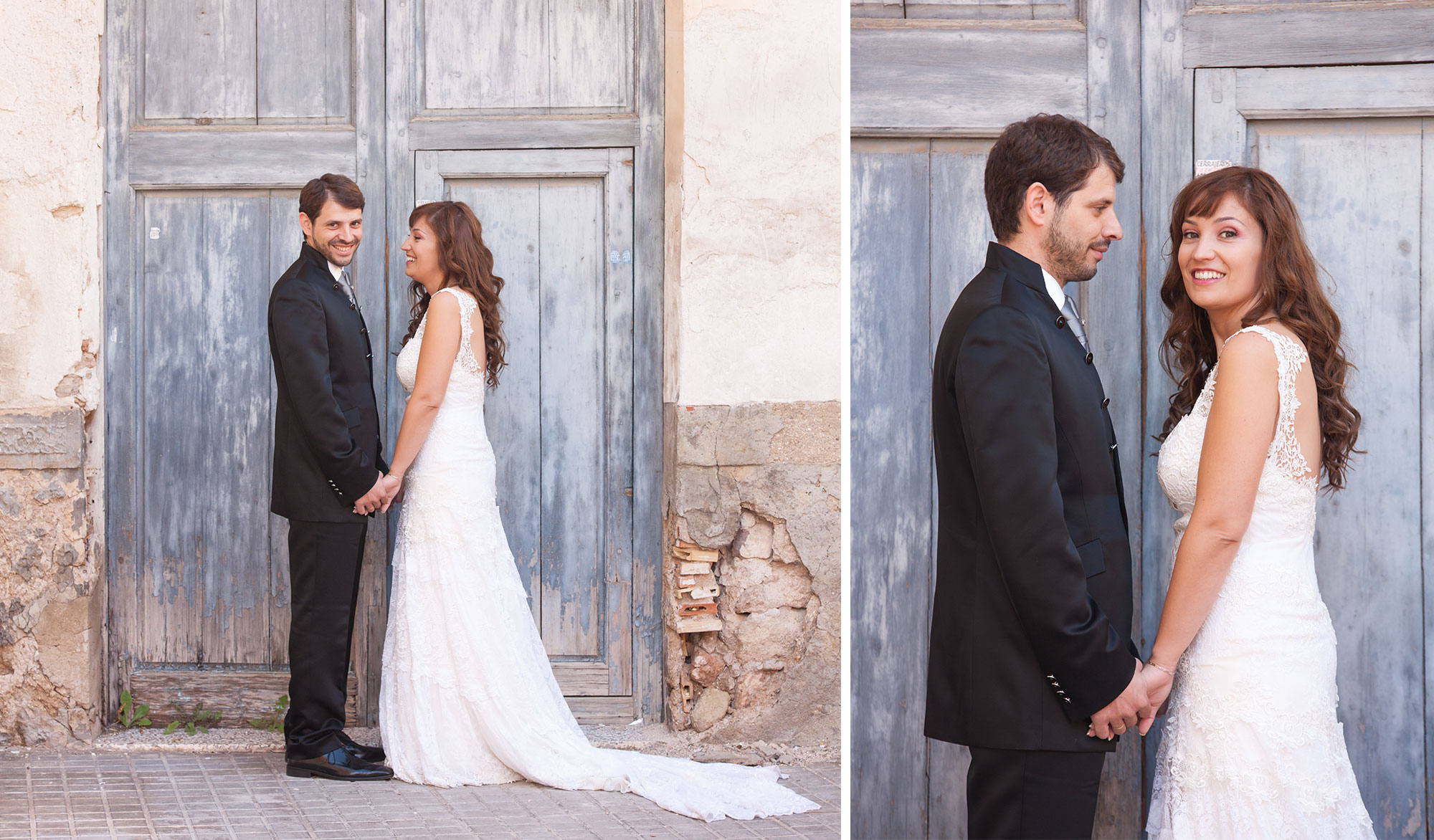 post boda Elche. Maribel & Ismael