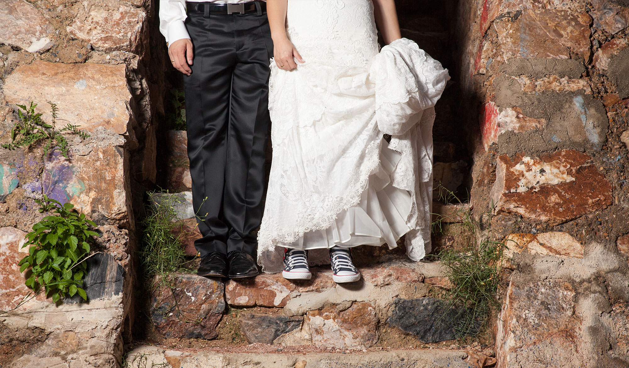 post boda Elche. Maribel & Ismael
