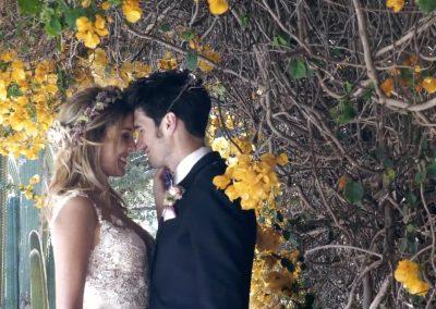 Vídeo de boda en Alicante. Aitana y Rubén.