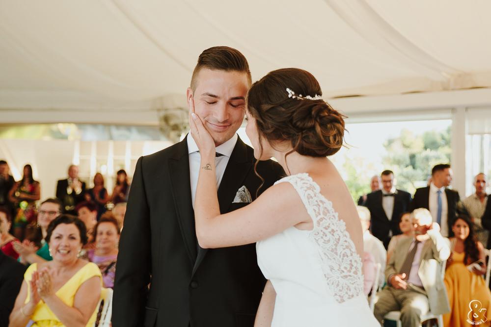 Fotógrafos de boda en Alicante. María y Paco