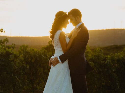 Post boda rural. Marta & Diego
