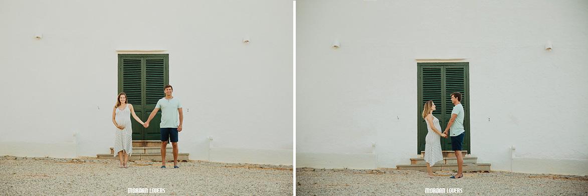 preboda en el casco antiguo de Alicante